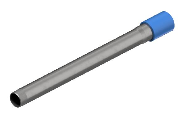 Патрубки насосно-компрессорные